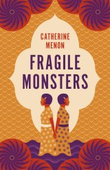 Fragile Monsters cover